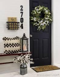 door decorations beautiful christmas door decorations summer fall hangers ra