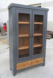 rustic wood display cabinet bookcase display cabinet china cupboard reclaimed wood shelves