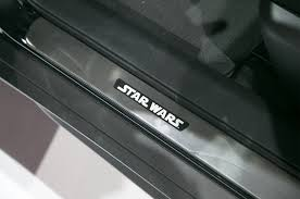 nissan rogue door handle 2017 nissan rogue adds u201crogue one star wars limited edition