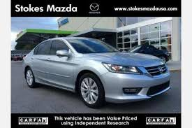 2013 honda accord value used honda accord for sale in ga edmunds