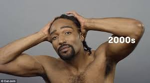 conk hair styles black men video covers black men s hair fashion trends over the last 100