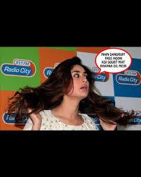 Kareena Kapoor Memes - jokes on bollywood celebrities biscoot com