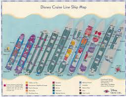 the magical disney cruise guide