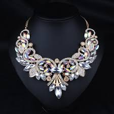 luxury necklace images Luxury necklace 2015 fashion statement necklace pendant necklace jpg
