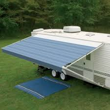 Caravan Rollout Awnings Caravansplus Dometic 8300 Awning 12ft Blue Fabric On Roll No
