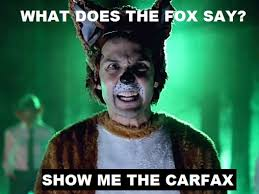 What Does The Fox Say Meme - what does the fox say memes