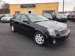 2005 cadillac cts kbb cadillac cts for sale carsforsale com