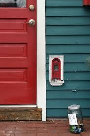 Fairy Door by Your Guide To Ann Arbor Fairy Doors Mlive Com