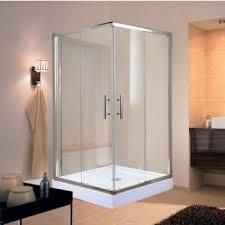 tempered glass shower door shower doors enclosures u0026 shower trays by empire industries