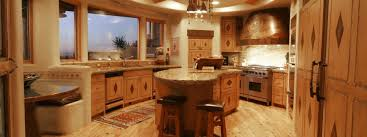 design and model of classic kitchen in montreal