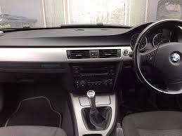 bmw 318d se 55 reg warranty fsh excellent top spec first to