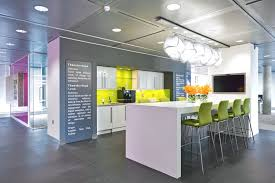 Office Kitchen Design Design Led Office Space Unveiled In S Soho District