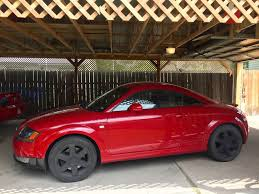 2002 audi tt alms 2002 audi tt coupe awd for sale 12 used cars from 4 495