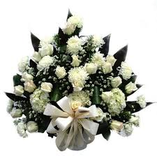 Traditional Funeral Flower - funeral baskets flowers miami funeral flowers exclusives