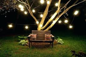 Outdoor Garden Lights String Idea Patio Lights String And Garden Lights String Bulbs Outdoor