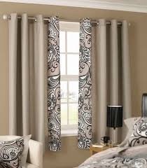 Modern Curtains Ideas Decor Fancy Modern Curtain Designs For Bedrooms Designs With 260 Best