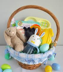 baby s easter gifts easter basket ideas for a toddler perpetually