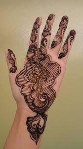 15 henna tattoo hand anleitung diamant tattoo von 2nd face