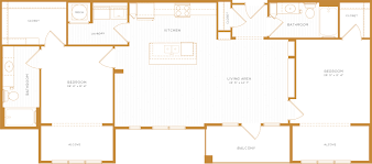 2 d as built floor plans the lowrie brand new apartments in ballantyne nc