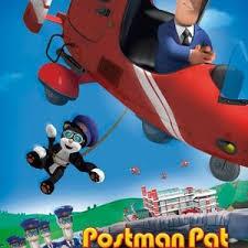 postman pat movie 2014 rotten tomatoes