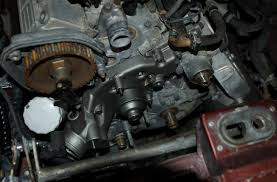 porsche 944 water replacement belts water and front seals on an 85 5 944 page 2