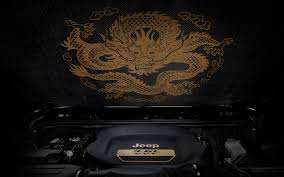 jeep grill wallpaper 2012 beijing chrysler re enters china with 300 ruyi and jeep