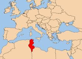tunisia map file tunisia map 1 png wikimedia commons