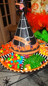 131 best halloween dessert tables images on pinterest halloween