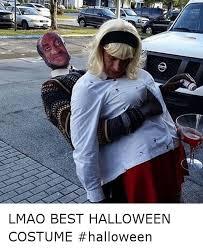 Funny Halloween Meme - cv 3 en lmao best halloween costume halloween funny meme on sizzle
