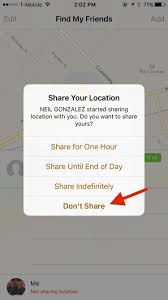 how to secretly track someone u0027s location using your iphone ios