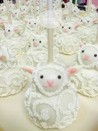 Easter Lamb Cake Decorating Ideas by 25 Best Lamb Cake Ideas On Pinterest Easter Lamb Kids Table