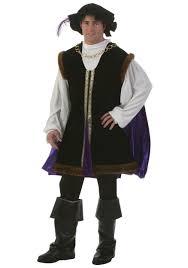 Renaissance Halloween Costume Men U0027s Noble Renaissance Costume Renaissance Halloween Costumes
