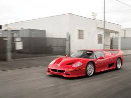 1995 f50 price rm sotheby s 1995 f50