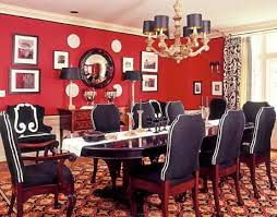 the 25 best red dining rooms ideas on pinterest red wall decor