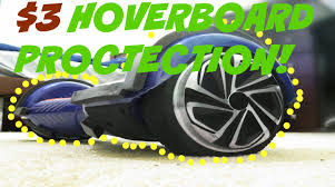 lexus hoverboard usa today diy 3 hoverboard protection youtube