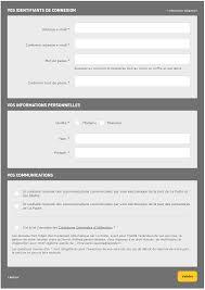 changement adresse si e social assistance aide en ligne la poste