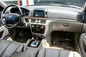2006 hyundai sonata v6 mpg 2006 hyundai sonata gls v6 4dr sedan in marietta ga empire auto