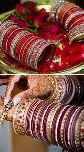 indian wedding chura indian bridal chura weddings indian bridal