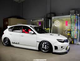subaru wrx hatch white work emotion d9r 18 u2033 u2013 ravspec