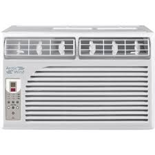 slider window air conditioner lg electronics 15 000 btu 115 volt window air conditioner with