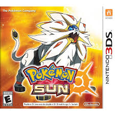 new 3ds amazon black friday start pokemon sun nintendo 3ds walmart com