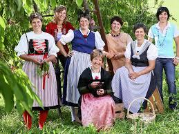 landfrauenküche rezepte sendungsporträt sendungen srf