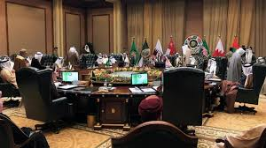 gcc summit cut by a day amid diplomatic rift kuwait news