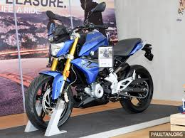 bmw motorcycle 2016 2016 bmw motorrad g310r rm23 246 in the uk