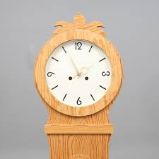 How To Transport A Grandfather Clock Swedish Grandfather Clock 1950s For Sale At Pamono