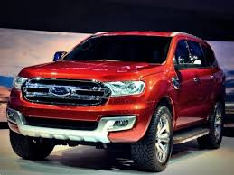 2015 new ford cars ford india plans to launch three new models by the end of 2015 16