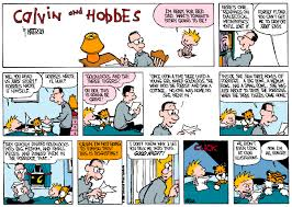 completeist your calvin and hobbes of the day sunday edition 11