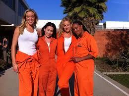 Prison Jumpsuit Nikki Bilderback On Twitter