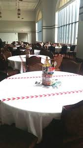banquet decorating ideas for tables baseball banquet decorating ideas baseball banquet baseball