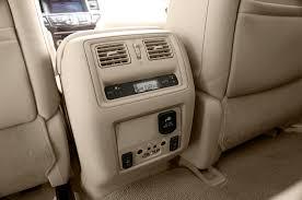 nissan armada 2016 interior 2013 nissan pathfinder platinum arrival motor trend
